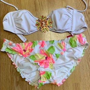 Victoria Secret Bikini.